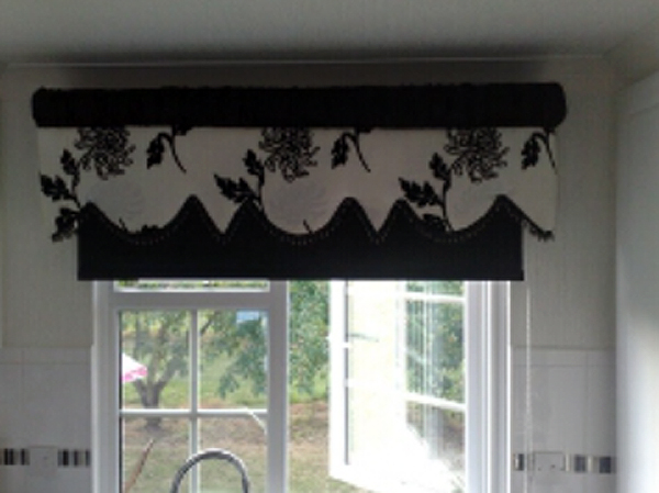 Blinds - Roman Blinds - Designed To Your Requirements
