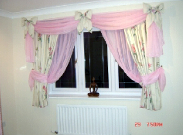 Window Dressing | Made To Measure | Curtains